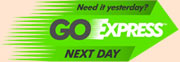 GoExpress Next Day Delivery Service