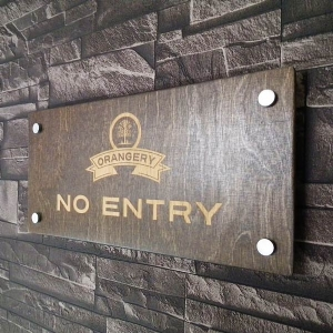 Aspen Engraved Signs