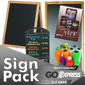 Sign Pack