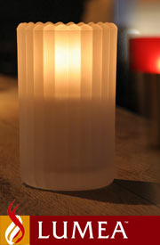 Table lights, lamps and lighting, table top lighting, restaurant lighting.