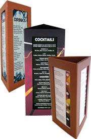 counter display holders, countertop displays, restaurant table menu display stands, table menus, counter display holders, countertop displays, restaurant table menu display stands, table menus..