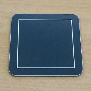 Green Square Coasters(IT420)