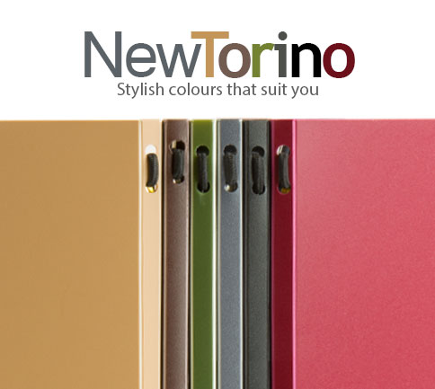 Take a look at our new range of Torino Menu Covers and Menu Holders. These restaurant menu covers come in a modern selection of polypropylene colours