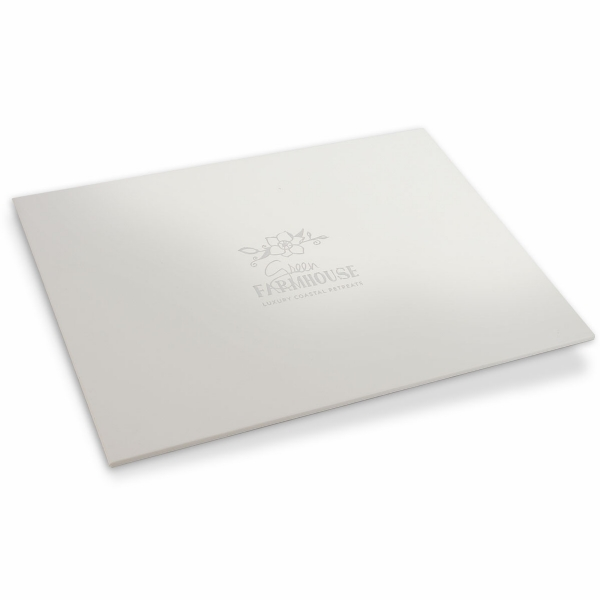Very best Leather desk pads WQ76