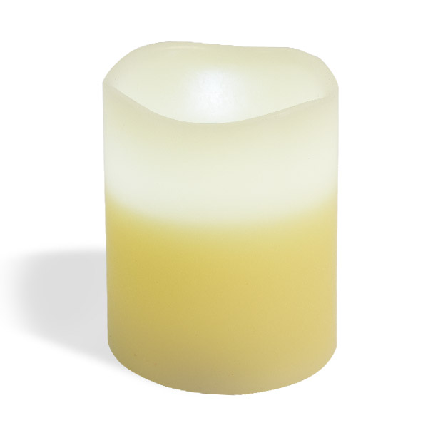 Real Wax LED Candles