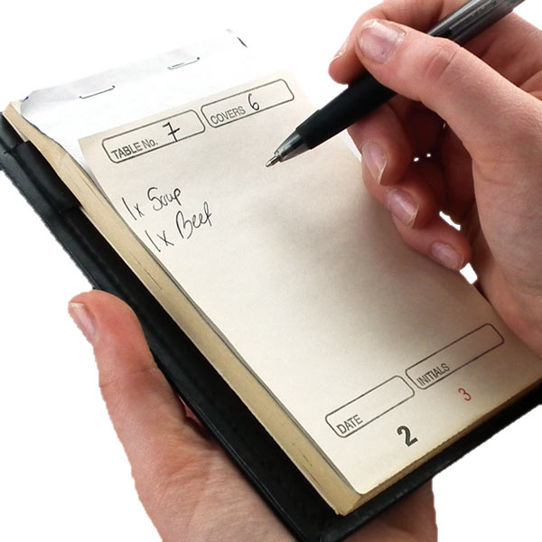 Pre Printed Paper Refills Carbon Papers Pad Refill