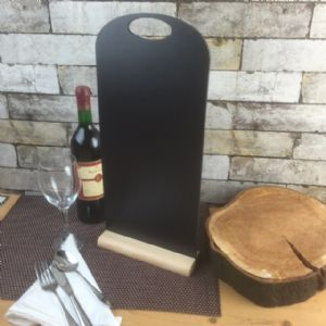Large Table Top Chalk Boards (IT288)
