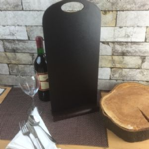 Large Table Top Chalk Boards (IT287)