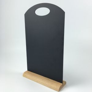 Pack of 4 Table Top Chalkboards (IT292)