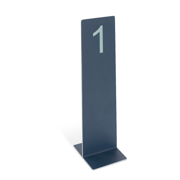 Titan Number Stand