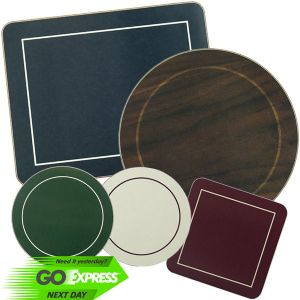 Classic Melamine Placemats