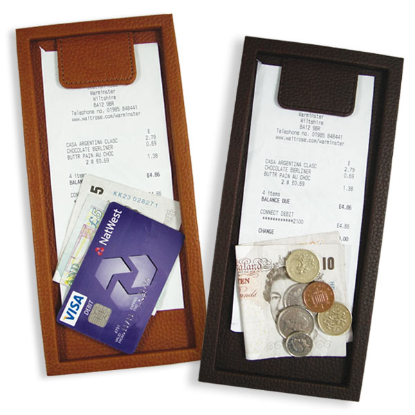 Milan Tray Bills Holder