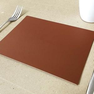 menu shop, menushop, eco menu, eco friendly, ecological placemat, leather placemats, bonded leather