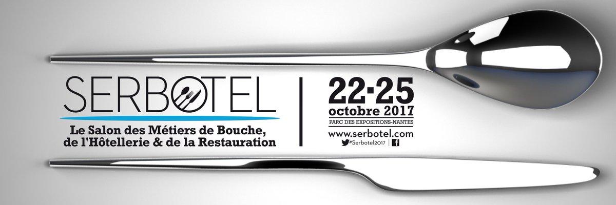 SERBOTEL - Nantes 22-25 Octobre 2017
