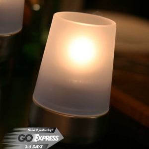 Cone Table Lights