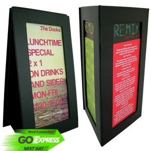 Unica Table Displays