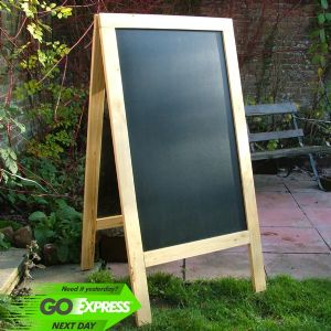 Large Chalk A Board