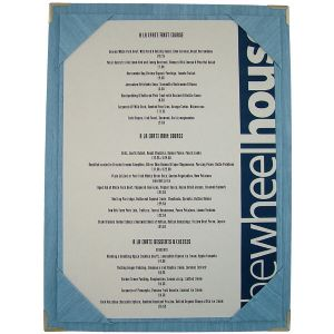 wood menu, menu board, food menu, drink menu, menu display