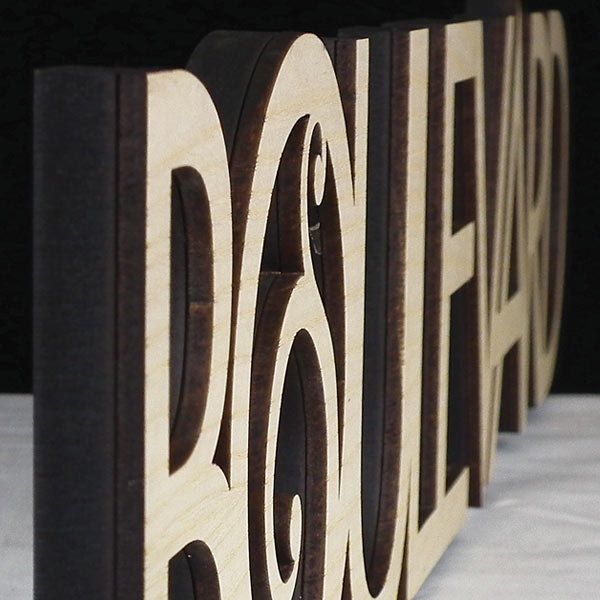 Custom Wooden Signage Amazing Wood Signs