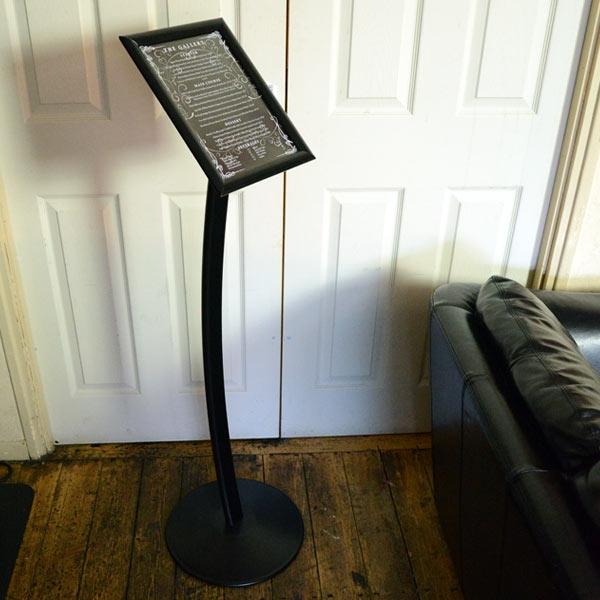 standing snap frames. Black Bedroom Furniture Sets. Home Design Ideas