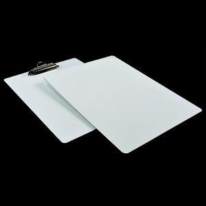 Merlin Metal Menu Tariff Board plain with no personalisation